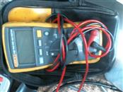 FLUKE Multimeter 115 TRUE RMS
